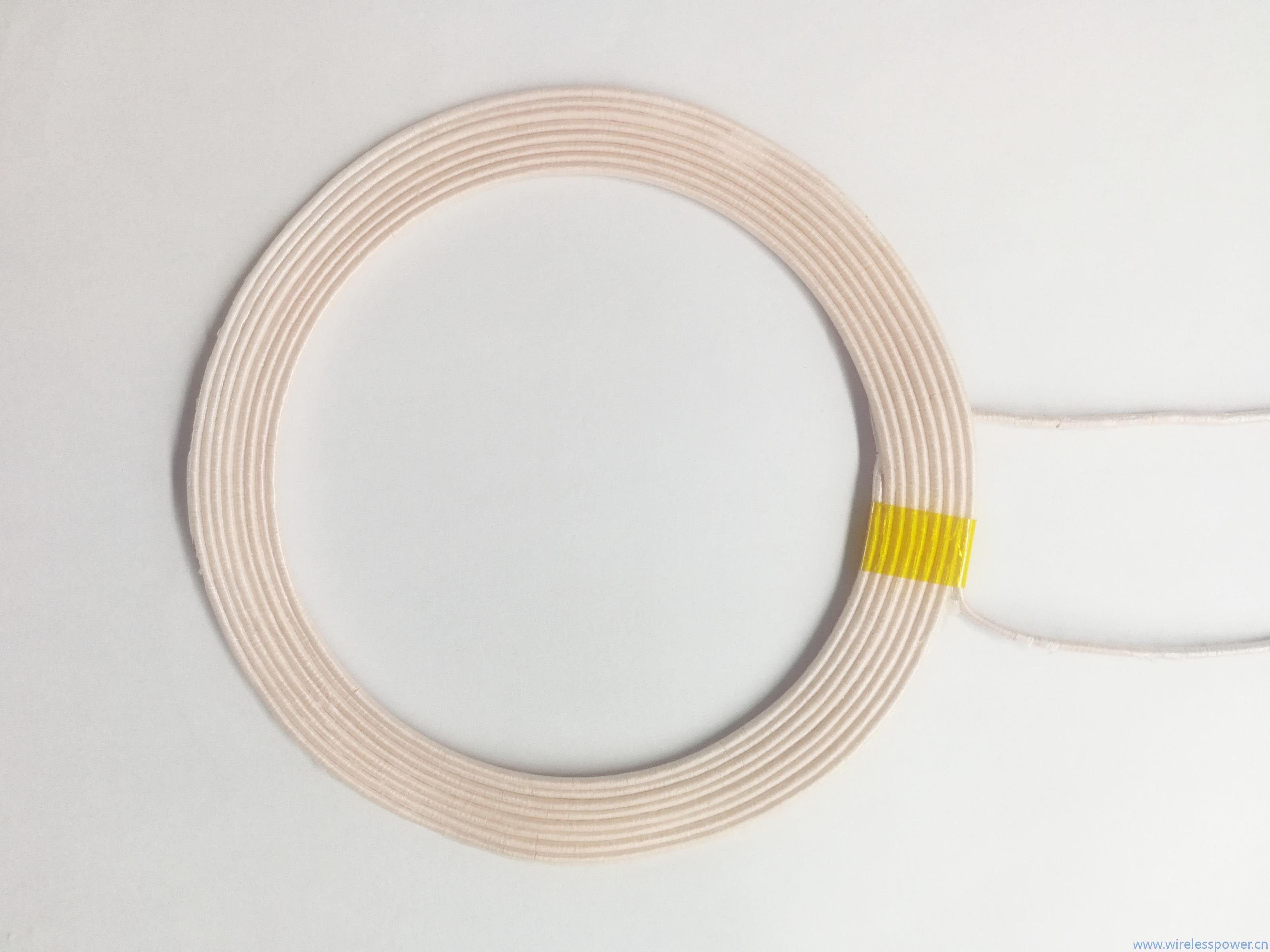 多股线圈-D=90mm  L=12.8uH